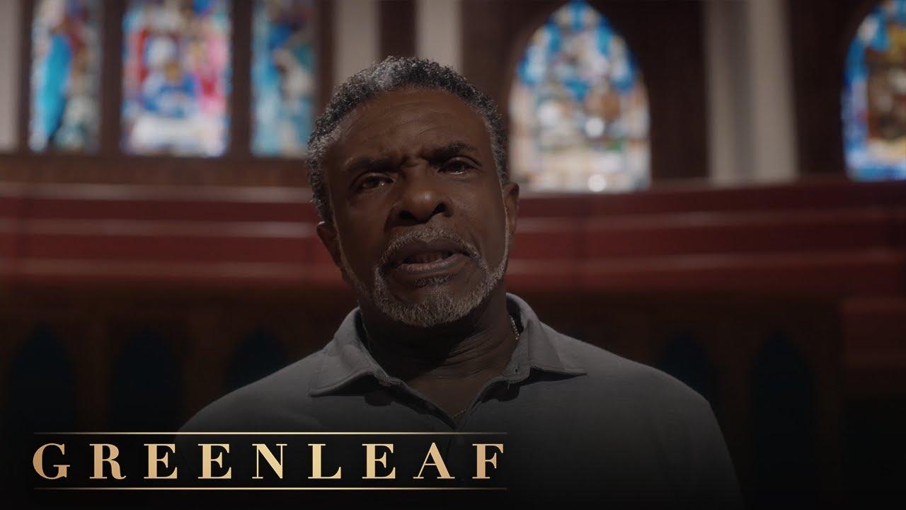 Download The Bishop Speaks His Truth   Greenleaf   Oprah Winfrey Network