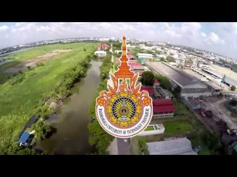 Present Faculty of Agricultural Technology 2, RMUTT Thailand