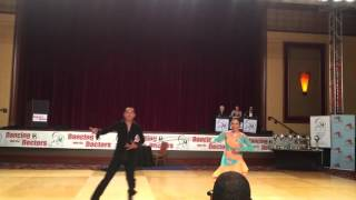 DWTD - Dancing With The Doctors 2016 - Dr. Patricia Ng