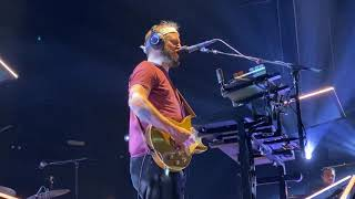 Bon Iver: U Man Like (Live) from PNC Arena in Raleigh, NC (2019)