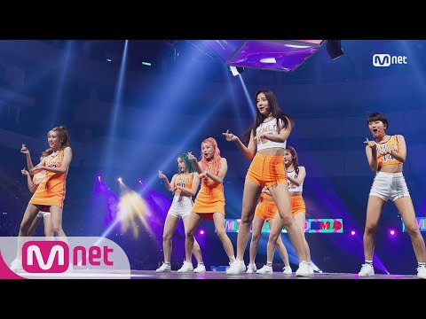 [M COUNTDOWN In TAIPEI] MOMOLAND - BBoom BBoom Remix Ver│ M COUNTDOWN 180712 EP.578