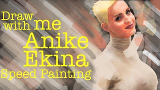 Enika anike Anike Ekina: