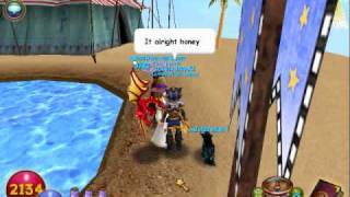 ( Wizard101 ) As The Spiral Turns - First Wizard101 Soap Opera - Episode 1