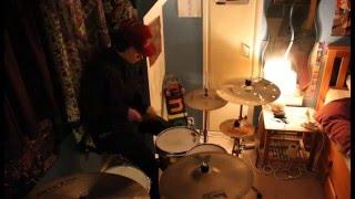 MOVE - Rat Boy drum cover