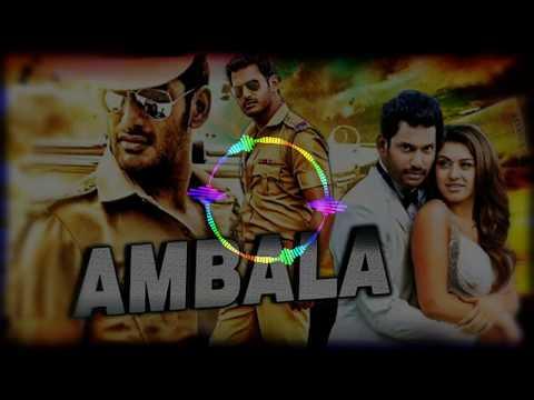 Ambala movie BGM   Background Music  