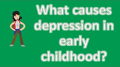 hqdefault - The Importance Of Early Detection Of Depression In Young Children