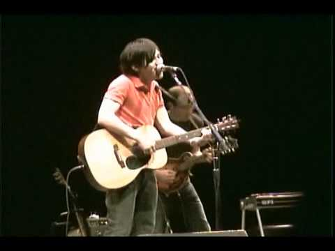 bright eyes- at the bottom of everything- 10/15/04