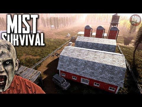 All We Need | Mist Survival | Season 2 EP8