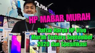 Daftar 7 HP Vivo Turun harga 2020. Nih, Review HP Vivo yang harganya turun di tahun 2020. ○ Beli Viv.