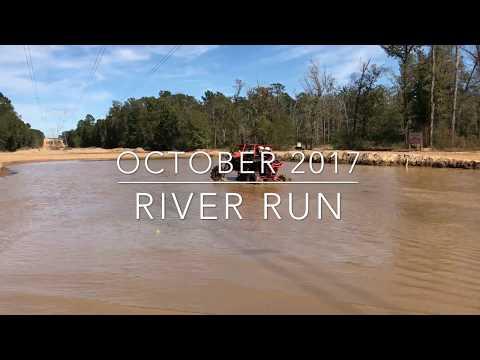 River Run ATV