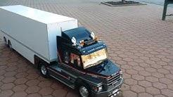 Modellbau Truck  1:8 Scania 143m von Schink's