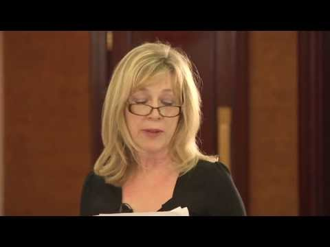 ASLTIP Lightning Talk: The Power of The Therapeutic Relationship - Geraldine Wotton