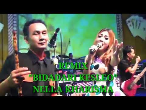 NELLA KHARISMA - BIDADARI KESLEO - REMIX (Music Assik)