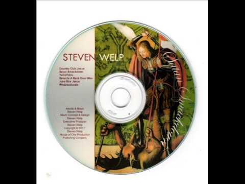Steven Welp - Satan Smackdown
