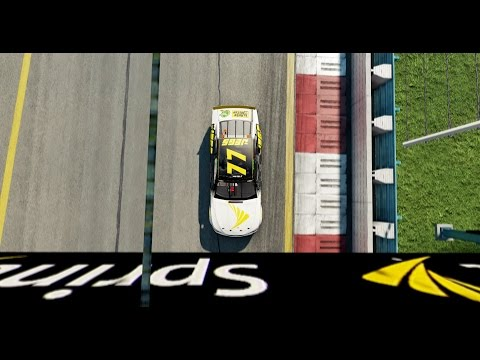 Nascar 15 : Sprint Corporation