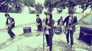 Hebooh..!! band pendatang baru fenomenal