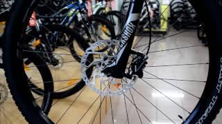 Brzdy na horském kole: jak fungují a jak se o ně starat