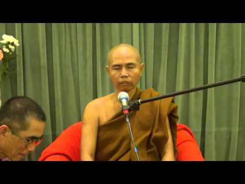Meditation Retreat byThaeinngu Sayadaw Ashin Pon Nya Theay H