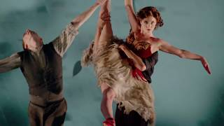 Matthew Bourne's The Red Shoes…