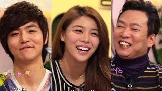 Video Hello Counselor - Park Junhyeong, Lisa, Jeong Dongha, Ailee! (2014.01.27) download MP3, 3GP, MP4, WEBM, AVI, FLV April 2018