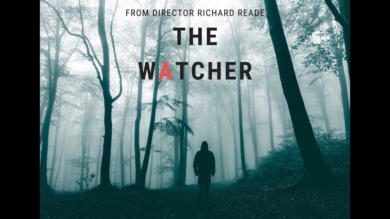 My RØDE Reel 2020 [The Watcher] - Short Horror Film [4K]
