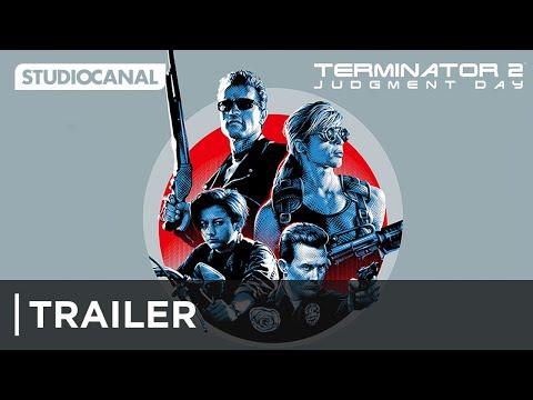TERMINATOR 2 - JUDGMENT DAY | 30th Anniversary Edition | Trailer