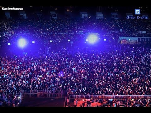 Duaa - Arijit singh live in ahmedabad with symphony orchestra
