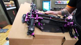 Repeat youtube video รีวิว unbox เปิดกล่อง รถ RWD ระบบสายพาน MST RMX-VIP