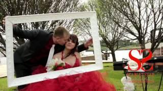 Свадьба по мотивам повести «Алые паруса»