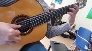 QUẢNG BÌNH QUÊ TA ƠI play by NGUYỄN VĂN PHÚC
