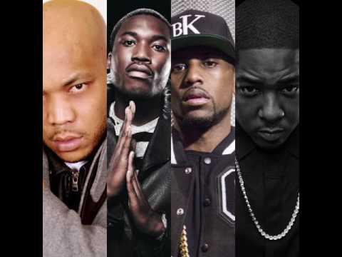 All The Way Up REMIX feat Styles P, Meek Mill, Fabolous, Jadakiss