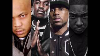 Скачать All The Way Up REMIX Feat Styles P Meek Mill Fabolous Jadakiss