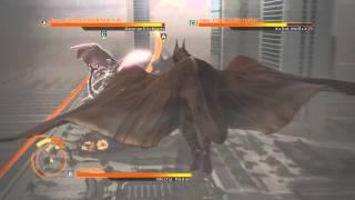 Godzilla VS Online Battle #8 Rodan