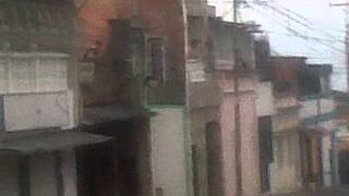 #Ataque militar en #Tachira. Vídeo 2 #Exclusivo