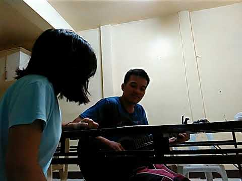 Kasama kang tumanda (cover with Ellen Joy)