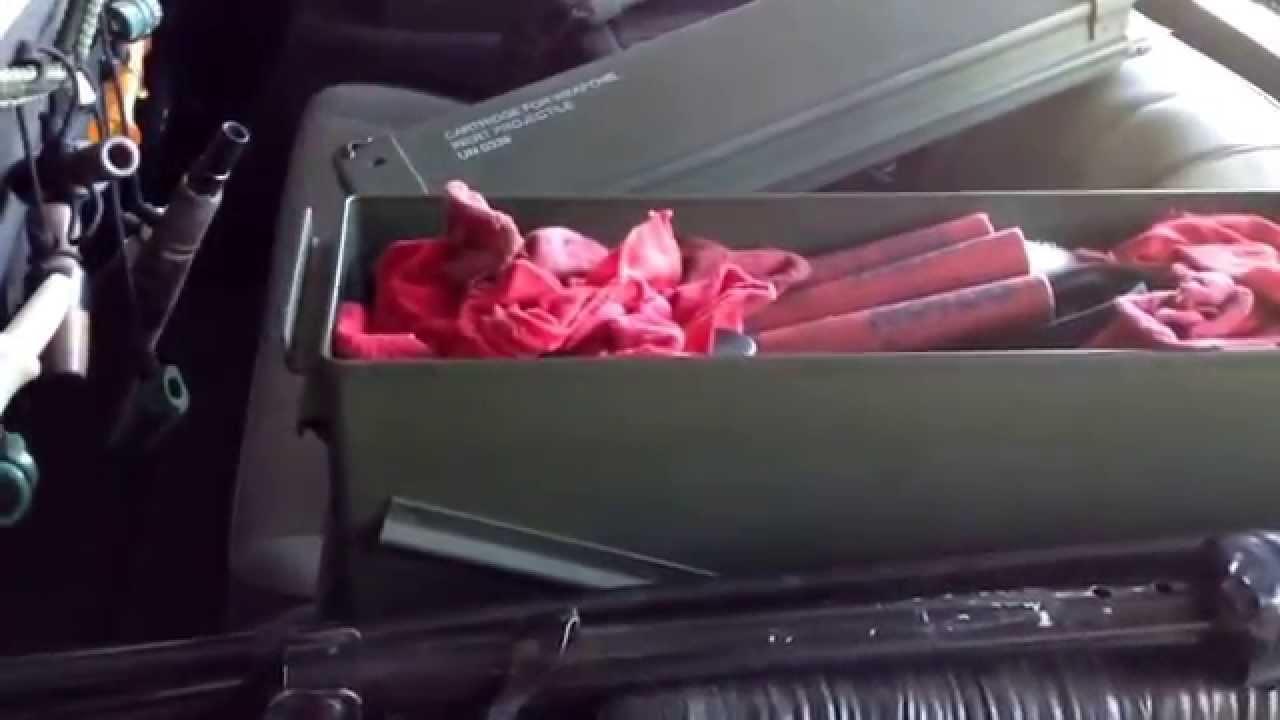 Jeep Storage Boxes Youtube