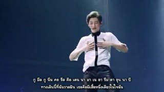 Gambar cover [Thaisub] Exo'luxion in seoul - Don't go