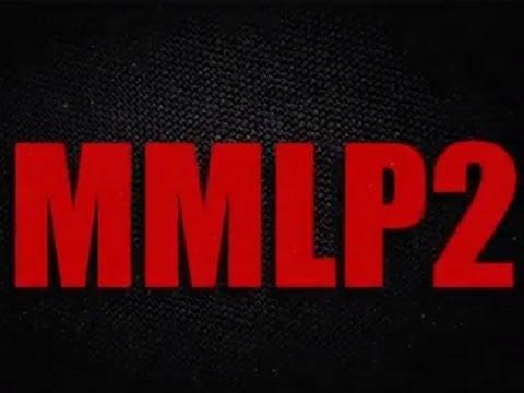 Eminem - Marshall Mathers LP 2 (MMLP2 FULL Studio Leak album)