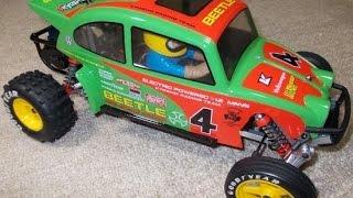 kyosho beetle 2014   京商 ビートル 2014  WR-02ドライバー付き