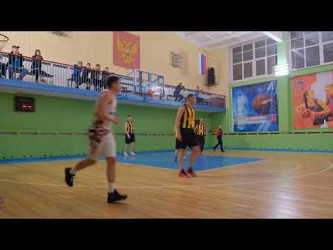 РБЛ  Сборная 2003 vs PC 15 10 19