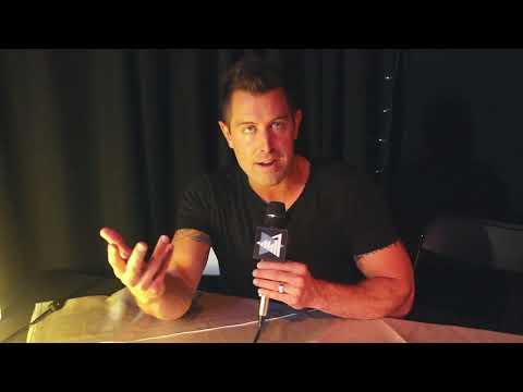 Jeremy Camp Talks About Worship