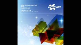 Download Jerk House Connection feat. Niles Thomas original mix MP3 song and Music Video