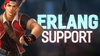 Baixar ERLANG RANKED SUPPORT: GOTTA CATCH ALL THE ELO - Incon - Smite