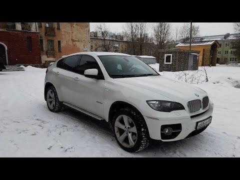 BMW X6 407 Л.С , 11 лет спустя! Продать НЕЛЬЗЯ любить!