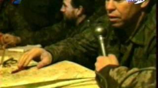 Чеченский капкан  2 серия. Штурм