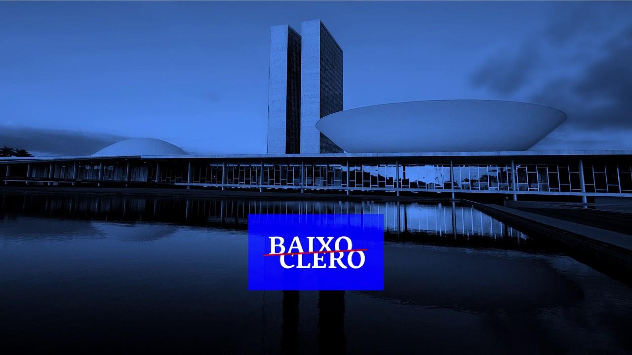 Notícias - Baixo Clero #39: Bolsonaro vira saco de pancadas do mundo por fake news e pandemia - online