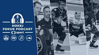 Hokej fokus podcast: Vyplatí se Kometě sázka na Kašíka s Plekancem a bude z Chytila nový Pastrňák?