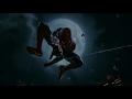 Spider-man All Swinging Scenes.