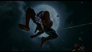 Spider-man All Swinging Scenes.