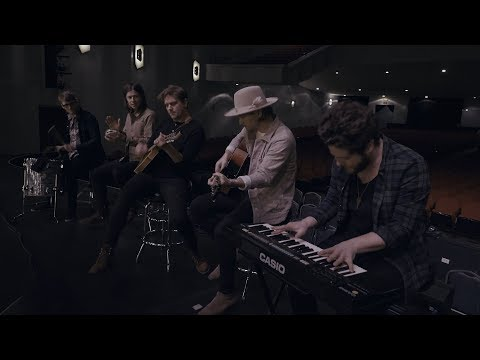 NEEDTOBREATHE - State I'm In (Acoustic Live in Savannah)